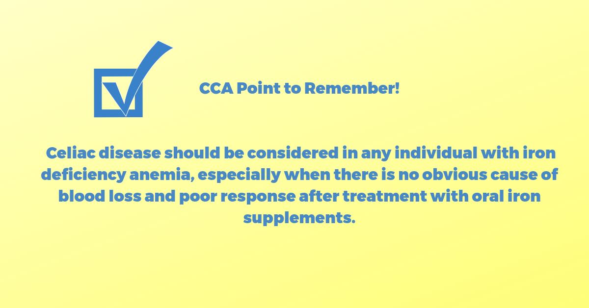 6 Atypical Symptoms of Celiac Disease - Canadian Celiac